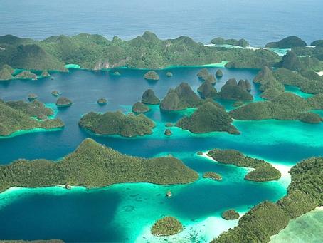 pulau-raja-ampat