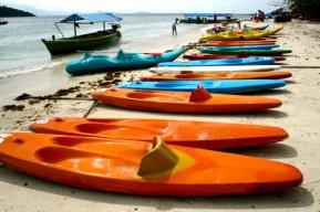 cano di Pantai Mutun