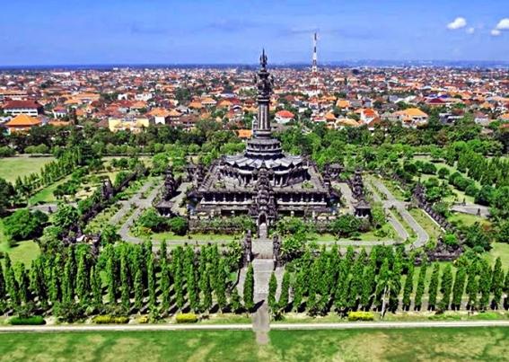 5 Tempat Wisata Paling Menawan Di Tabanan Bali Tengah Yang