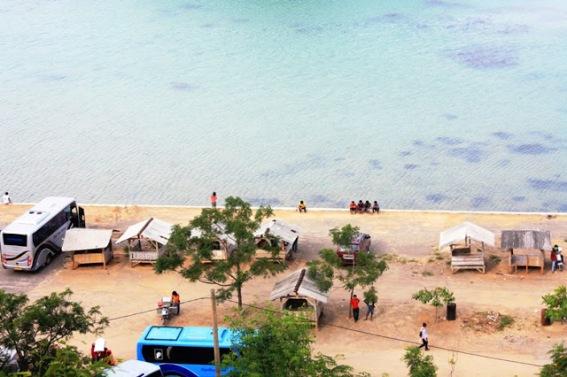 Pantai Mutun