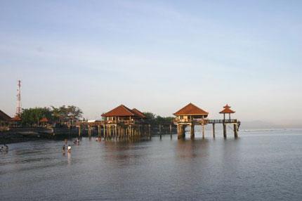 Pelabuhan Buleleng Bali
