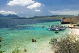 Pantai Pulau Menjangan
