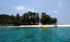 Pulau Tangkil 2