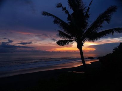 Pantai Medewi _Sunset