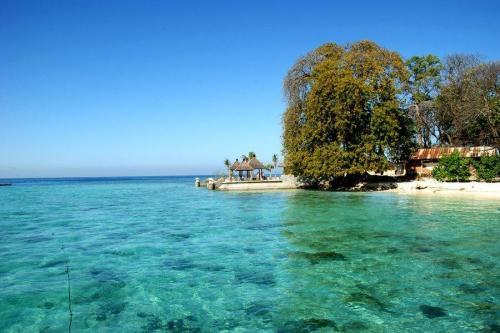 Panorama Pulau Condong