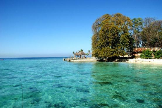Pulau Condong