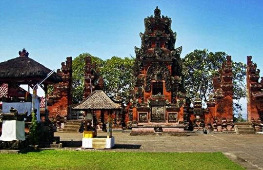 Jika anda melakukan perjalanan ke arah Bali Barat 589b194be5