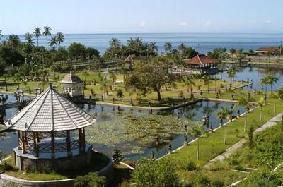 Taman Sukasada Ujung