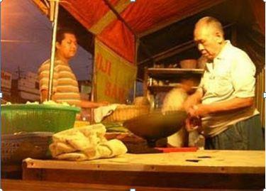 Nasi Goreng Bringharjo. Sumber : di sini