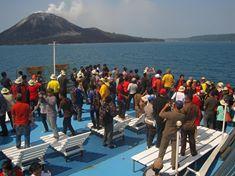 Festival Krakatau - Kapal 2