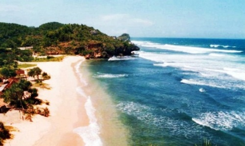 pantai-sepanjang-gunung-kidul-yogyakarta