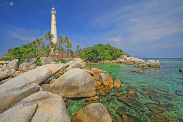Pantai Lengkuas, Bangka Belitung