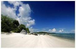 Pantai Tanjung Bunga, Bangka Belitung