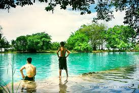 Tempat Wisata Menawan Sumatera Utara Danau Linting