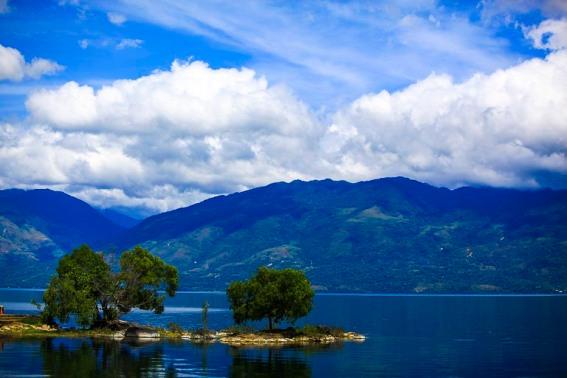 Danau Singkarak