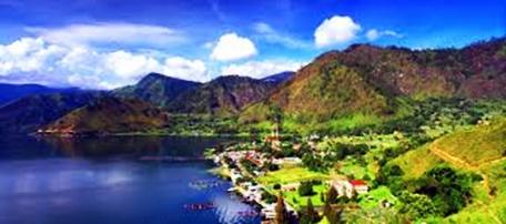 Tempat Wisata Menawan di Sumatera Utara