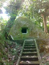 Tempat Wisata Menawan Sumatera Utara Goa Kemang