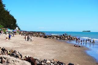Pantai Gendoriah