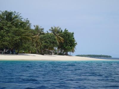 Pulau Bungus