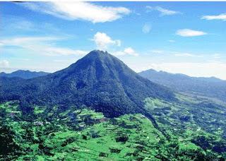 Tempat Wisata Menawan Sumatera Utara Taman Nasional Gunung Leuser