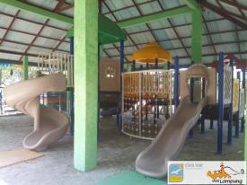 Duta Wisata - Tempat Bermain Anak