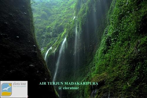 Air Terjun di Madakaripura