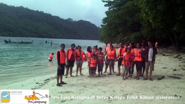 Foto di Pulau Kelapa