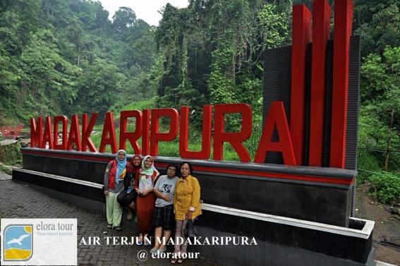 Gerbang Madakaripura