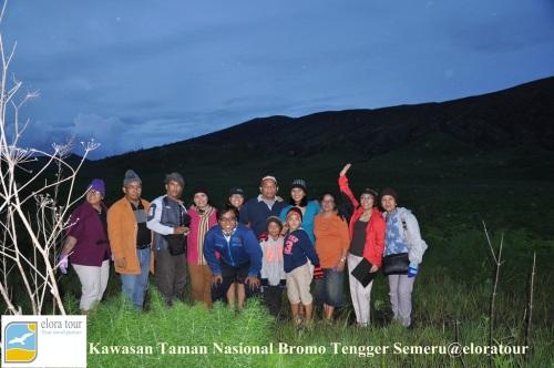 Taman Nasional Bromo Tengger Semeru - foto