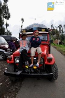 Tour Jeep Malang - Bromo via Tumpang juga