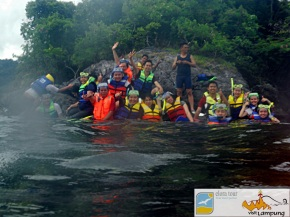 Foto di Pulau Kelagian