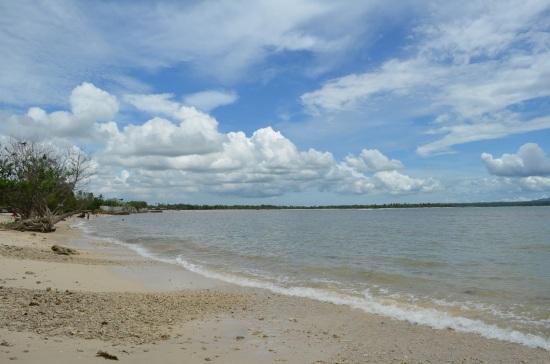 Pantai Sapenan