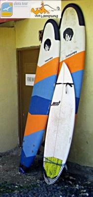 Surfboard - eloratour