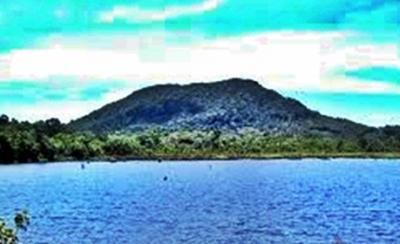 Bukit Bintan di Kepulauan Riau