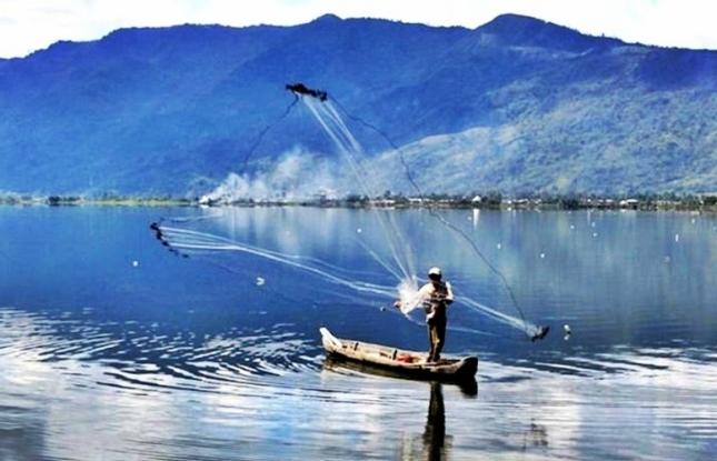 Danau Kerinci