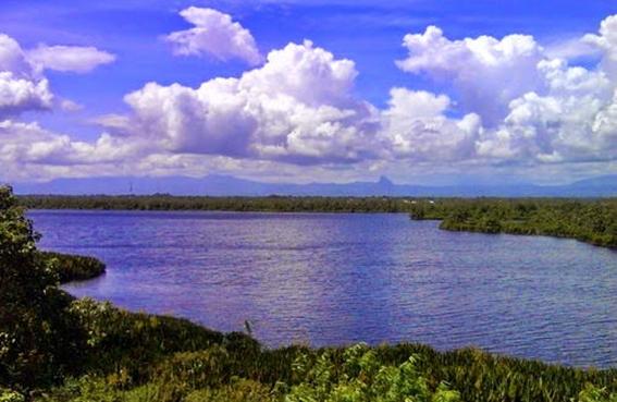 Danau Dendam Tak Sudah Bengkulu eloratour