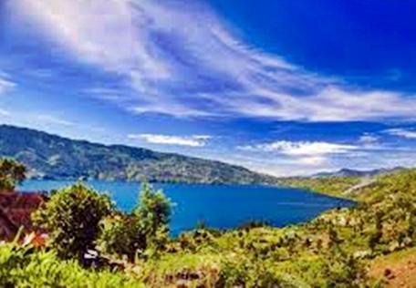 Danau Mas Harun Bastari Bengkulu eloratour