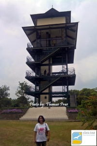 Menara Pandang eloratour