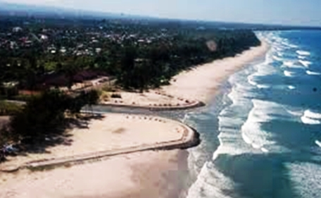 Pantai Panjang Bengkulu eloratour
