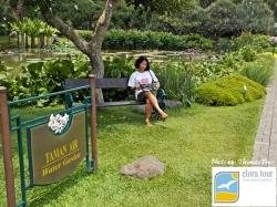 Taman Air eloratour