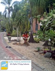 Taman Mediterania eloratour