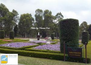 Taman Perancis eloratour