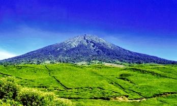 Gunung Dempo Sumatera Selatan eloratour