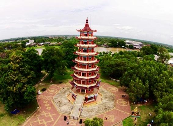 Tempat Wisata Menawan di Sumatera Selatan