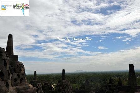 Candi Borobudur eloratour