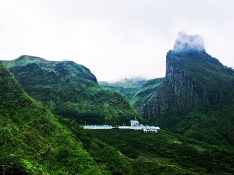 Gunung Kelud Jawa Timur eloratour