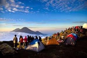 Gunung Prau Jawa Tengah eloratour