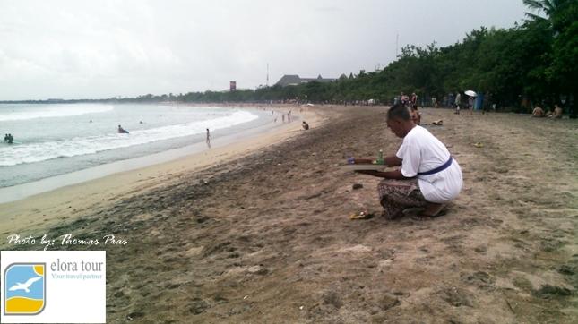 Pantai Kuta Bali eloratour