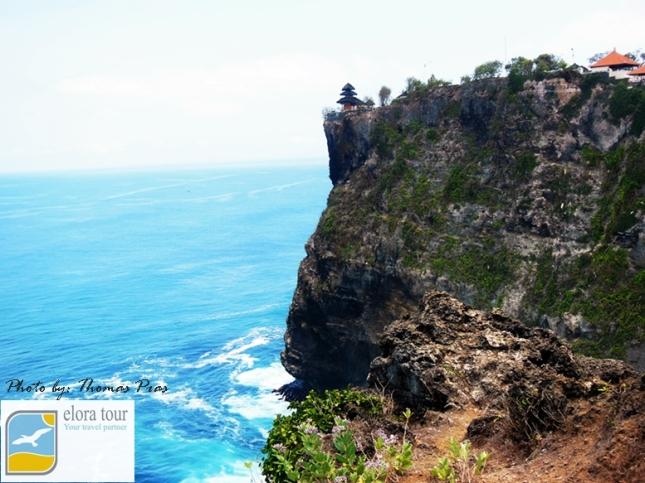 Pura Uluwatu Bali eloratour