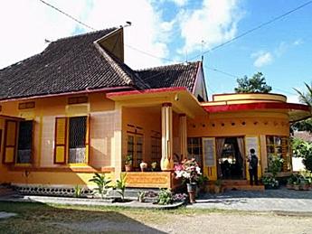 Bala Kuning Sumbawa nusa tenggara barat